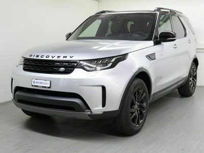 gebraucht Land Rover Discovery 2.0 Si4 SE