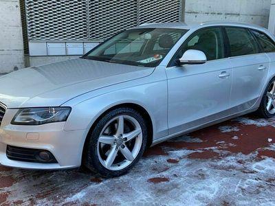gebraucht Audi A4 Avant 3.2 FSI quattro tiptronic