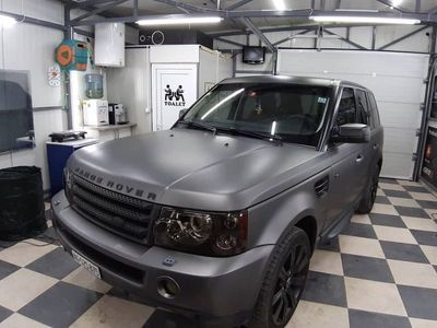 gebraucht Land Rover Range Rover Sport 4.2 v8