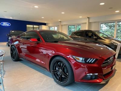 gebraucht Ford Mustang GT 5.0 50TH EDITION
