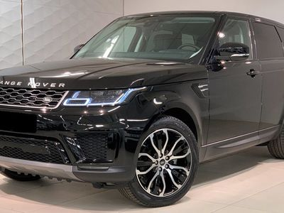 gebraucht Land Rover Range Rover Sport Sport Se SDV6