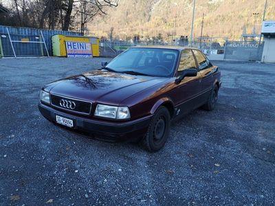 gebraucht Audi 80 QUATTROQuattro 2.0e