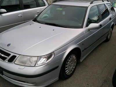gebraucht Saab 9-5 9-5 2.3t Vector (Kombi)2.3t Vector (Kombi)