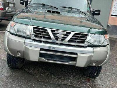 gebraucht Nissan Patrol 3.0 Di Luxury Wagon
