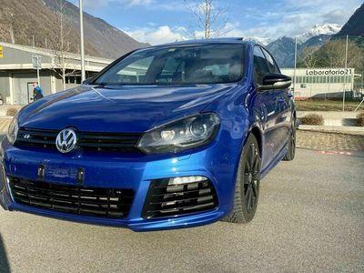 gebraucht VW Golf VI R 4MOTION