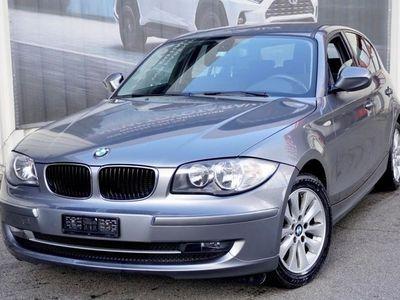 gebraucht BMW 116 1er i Dynamic Edition