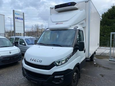 gebraucht Iveco Daily Daily / Turbo Daily35 S 17 K.-Ch. 4100 3.0 HPI 170 AGile