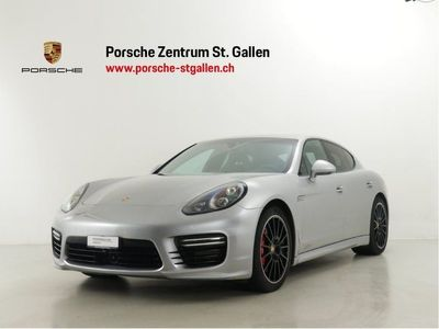 gebraucht Porsche Panamera 4.8 V8 GTS PDK