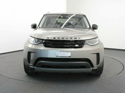 gebraucht Land Rover Discovery 3.0 TDV6 First Edition