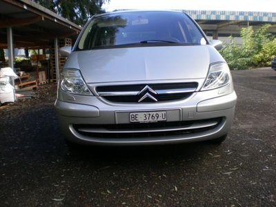 gebraucht Citroën C8 2.0 16V