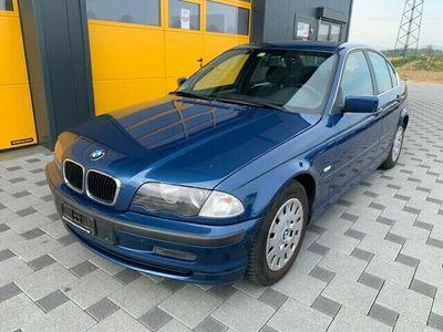 gebraucht BMW 323  i