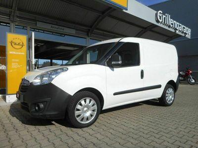 gebraucht Opel Combo Combo Van 2.4 t L1 H1 1.4iVan 2.4 t L1 H1 1.4i