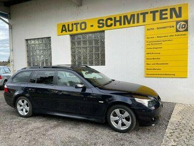 gebraucht BMW 530 5er xd Touring