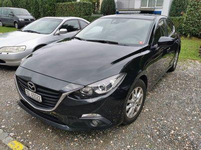 gebraucht Mazda 3 Ambition
