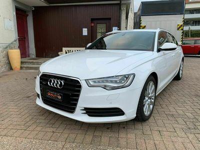 gebraucht Audi A6 Avant 3.0 TDI V6 quattro S-tronic