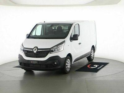 gebraucht Renault Trafic Trafic Kaw. 3.0 t L1 H1 2.0 dCi BusinessKaw. 3.0 t L1 H1 2.0 dCi Business