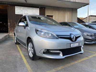 gebraucht Renault Grand Scénic ScénicScénic 1.5 dCi Dynamique