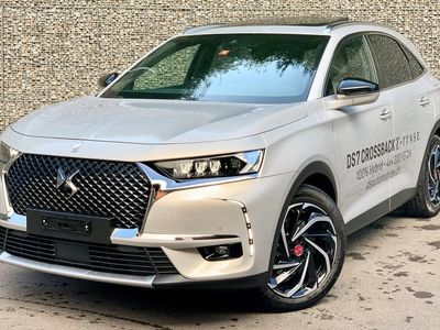 gebraucht DS Automobiles DS7 Crossback E-Tense 300 BE Chic
