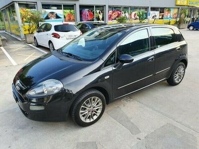 gebraucht Fiat Punto Evo  1.4 MyLife