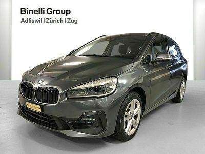 gebraucht BMW 218 2er d xDrive ActiveT Ess.E