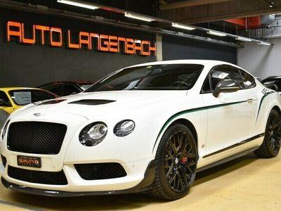 gebraucht Bentley Continental GT3-R ,
