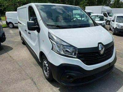 gebraucht Renault Trafic 1.6 ENERGY TwinT. dCi125 2.9t Business L2H1