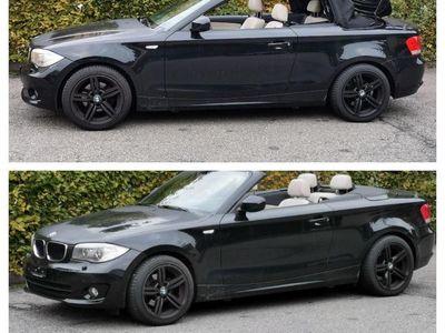 gebraucht BMW 118 Cabriolet 1er d M-Sport