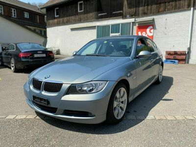 gebraucht BMW 330 3er Xi Limousine *B04*