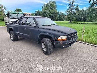 gebraucht Dodge Dakota 5,2Liter V8 164000km