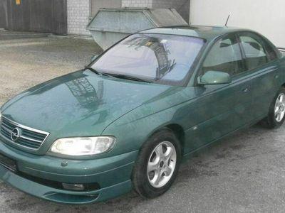 gebraucht Opel Omega B 3,2 Irmscher ab Platz