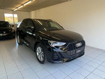 gebraucht Audi Q3 35 TFSI S line S-tronic