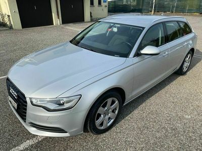 gebraucht Audi A6 Avant 3.0 TDI V6 multitronic