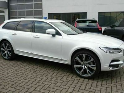 gebraucht Volvo V90 CC V90 Cross Country T6 Pro AWD Geartronic T6 Pro AWD Geartronic