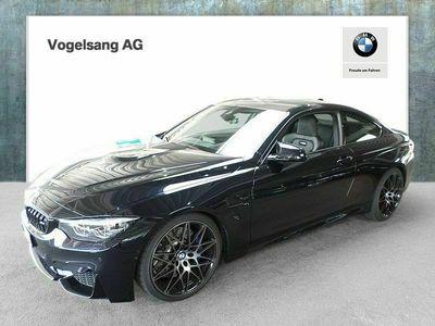 gebraucht BMW M4 Coupé Competition DKG