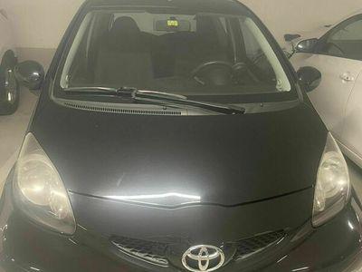 gebraucht Toyota Aygo Aygo Vendo