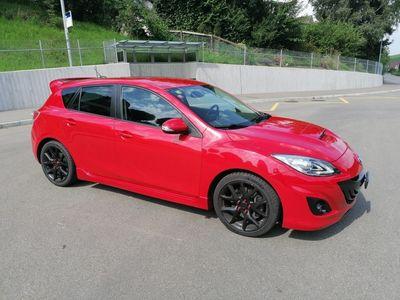 gebraucht Mazda 3 Hatchback 2.3 DISI Turbo MPS