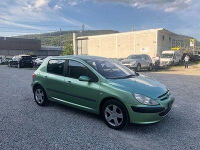 gebraucht Peugeot 307 2.0 16V XS
