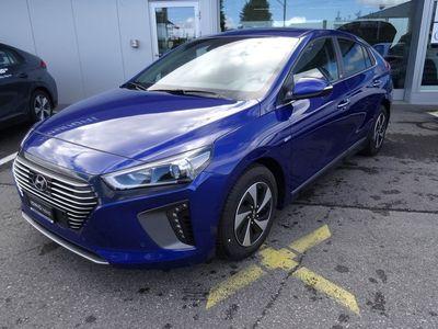 gebraucht Hyundai Ioniq 1.6 GDi HEV Vertex DCT
