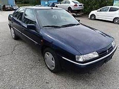 gebraucht Citroën Xantia ab MFK