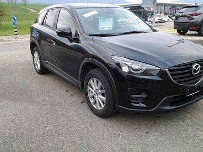 gebraucht Mazda CX-5 2.0 Ambition AWD Automatic