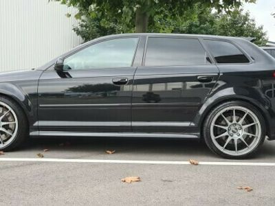 gebraucht Audi RS3 Sportback 2.5 TFSI quattro S-tronic