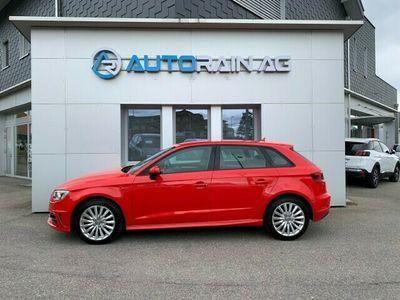 gebraucht Audi A3 Sportback A3 Sportback 1.4 e-tron Ambition S-tronic 1.4 e-tron Ambition S-tronic