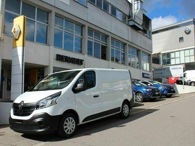 gebraucht Renault Trafic 2.0 dCi 120 3.0t Business *Anhängerkupplung* L1H1
