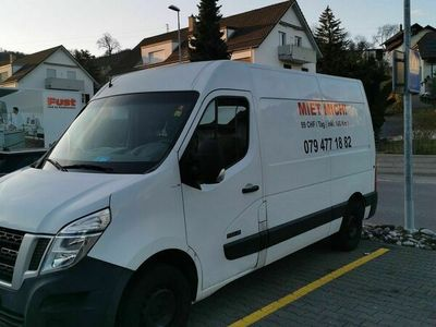 gebraucht Nissan NV400 F33.10 L2H2 FWD Pro