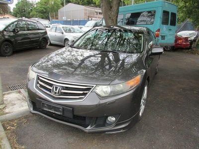 gebraucht Honda Accord 2.4i 16V Executive