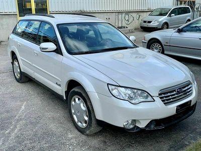 gebraucht Subaru Outback Outback 2.5i AWD Swiss2.5i AWD Swiss