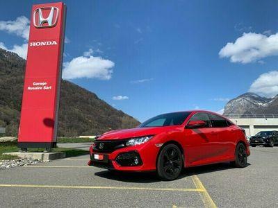 gebraucht Honda Civic Civic 1.0 VTEC Elegance1.0 VTEC Elegance