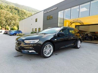 gebraucht Opel Insignia 2.0 BiDTIExc.4WD