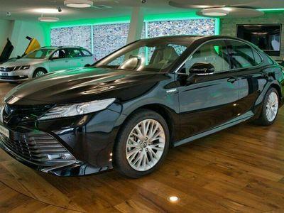 gebraucht Toyota Camry 2.5 HSD Premium e-CVT