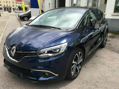 gebraucht Renault Scénic 1.6 dCi 160 Bose EDC